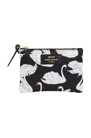 Swan Small Pouch
