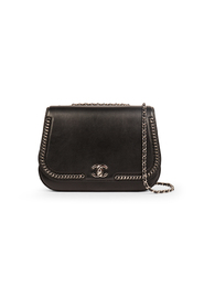 Chain Around Medium Flap Bag