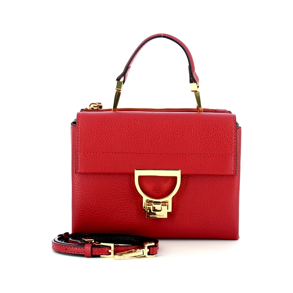 Coccinelle Red Bag Coccinelle