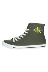 B4S0671 Sneakers alta