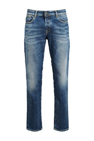 Comfort fit jeans MIKE ICON BL 780 50SPS