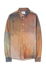 Autumn Camo Shirt