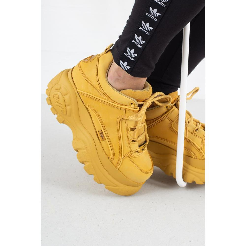 High Sole Sneakers