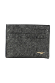 CARRYOVER LEATHER CARD HOLDER