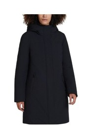 W'S STRETCH BOULDER COAT