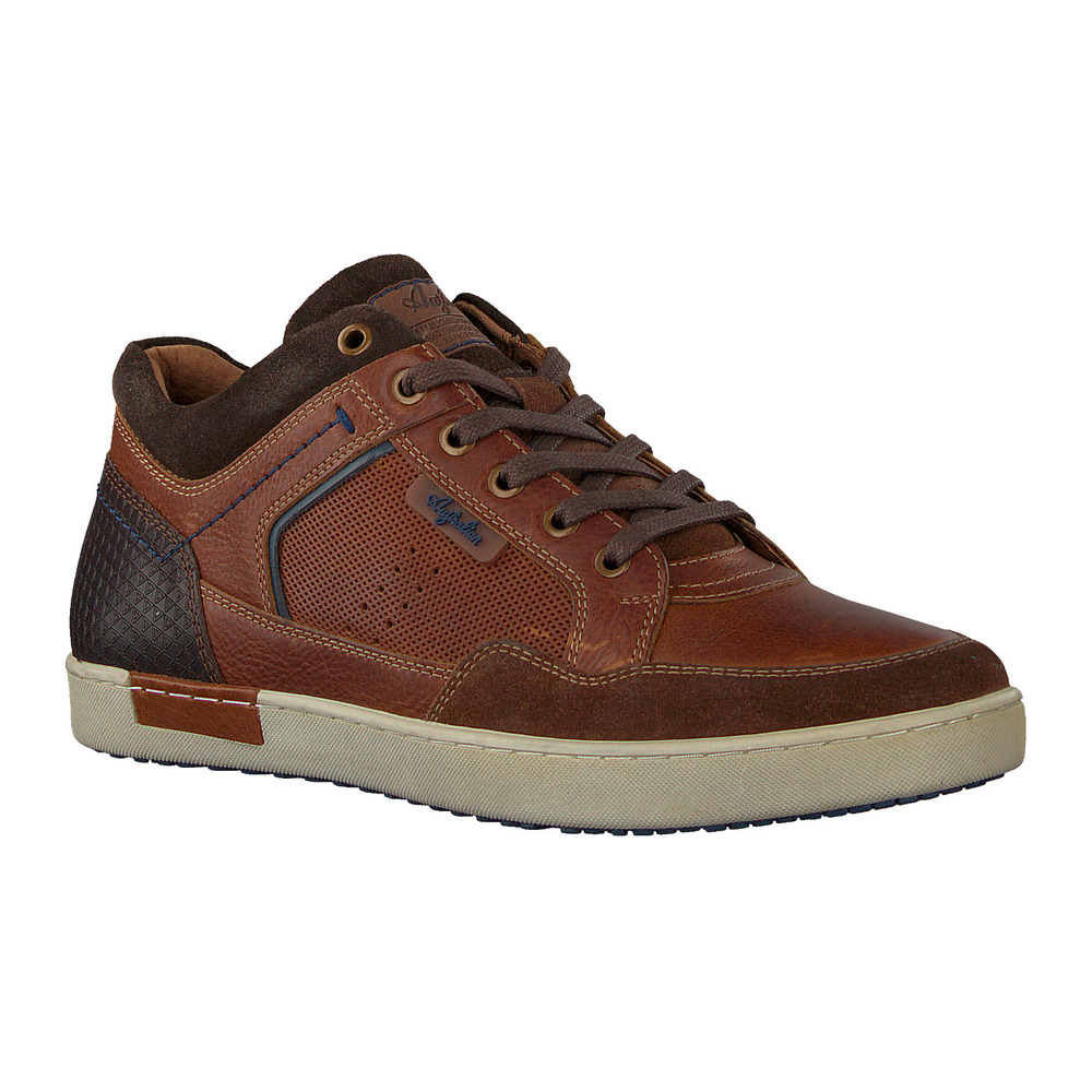 Brown sneakers | Australian | Sneakers | Herenschoenen