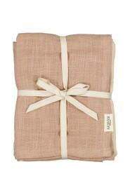 Ada Muslin Cloth 2-pack