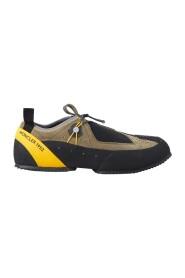 Nirmal Low-Top Sneakers
