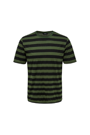 Only&Sons Cole Striped Olive Night