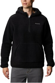 Rugged Right II Sherpa Pullover Hoodie
