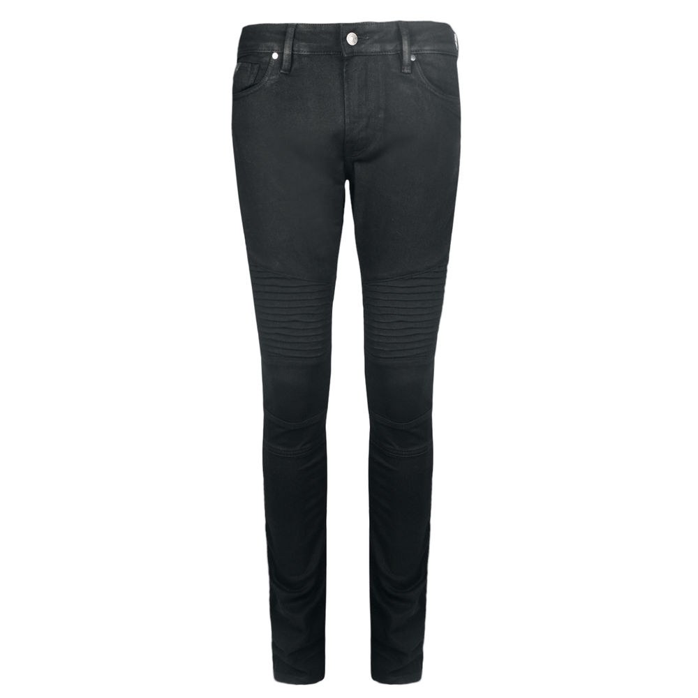 Guess Jeansy Skinny Biker