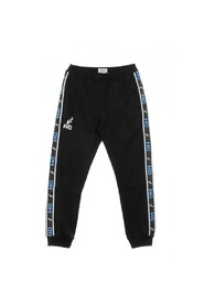 Pants Suit Light RIB Cuff Band Interlock Sweatpants
