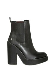 PLAYERLEATHER BOOTS