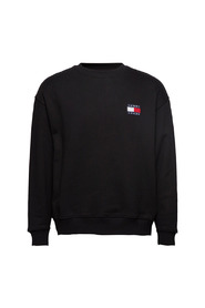 Badge Crew Sweatshirt