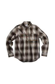 Levon Checked Shirt