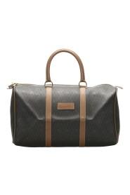 Brukt Honeycomb Travel Bag Plastic