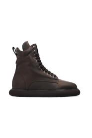 'Selene' ankle boots