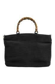 Pre-owned Bamboo Tote