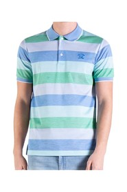 MEN'S KNITTED POLO SHIRT 519