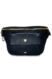 Campomaggi - Bum Bag - Black