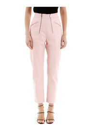 Alter nappa trousers