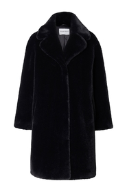 Coat Camille Cocoon