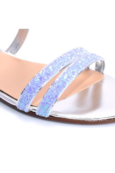 Blue Sandały | Patrizia Pepe