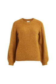 Objeve Nonsia LS Knit Pullover Noos