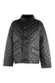 Brennan quilted jacket