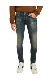 Terry mager jeans