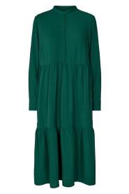 Maggie Dress LS