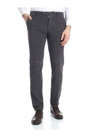 Trousers cotton CLASSIC DV2000X CHARCO