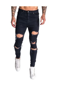 Extra Destroyed Jeans