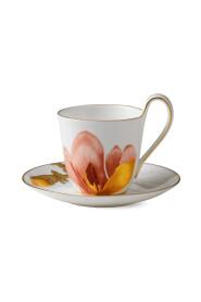 Flora - Højhankskop - Magnolia