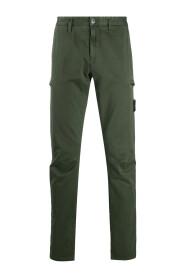 Pantalones tipo cargo