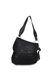 Campomaggi - Saddlebag Medium - Black