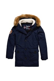 Parka Winterjas Everest