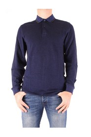 FRED PERRY M3636 Polo Men MEDIEVAL / BLK