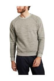 Japanese organic cotton sweatshirt