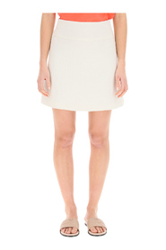 wright mini skirt