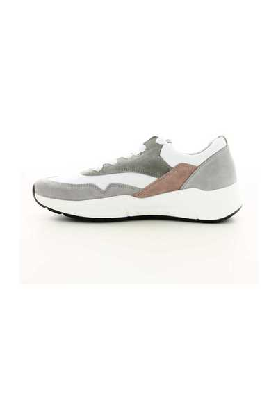 Gabor White Sneakers - Wit LTEBOO6