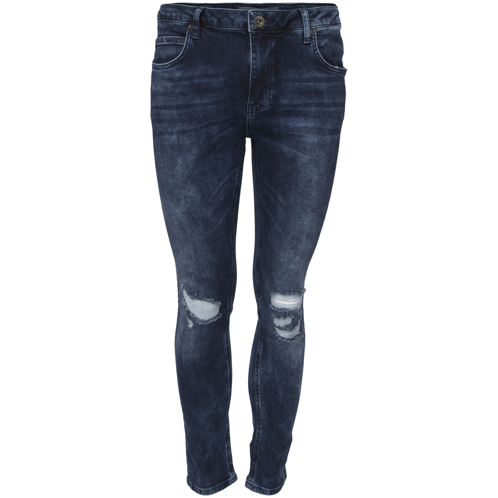 By Sass Kim jeans