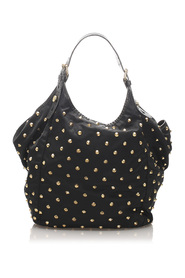 Studded Sacca Tote Bag