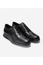 Sort Cole Haan Zero Grand C20719 Sko