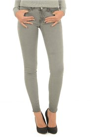 Jean skinny push up stretch Maia