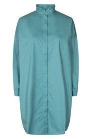 Susan Frill Collar Shirt