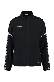 Hummel Auth. Charge Micro zip jacket W
