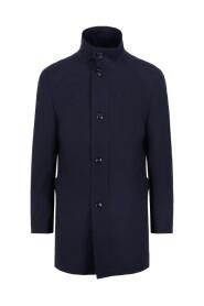 Glasgow Coat Frakk