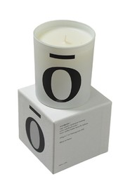 scented candle KURIN