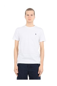 Polo Ralph Lauren T-shirts and Polos White